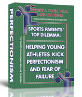 Helping Young Athlete Kick Perfectionism
