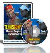Tennis Confidence CD Program