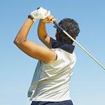 Golf Sports psychology