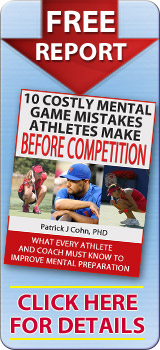 Mental Toughness Sports Psychology Report